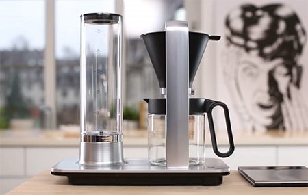 Coffee? Coffee. This Automatic Brewer Does The Work For You