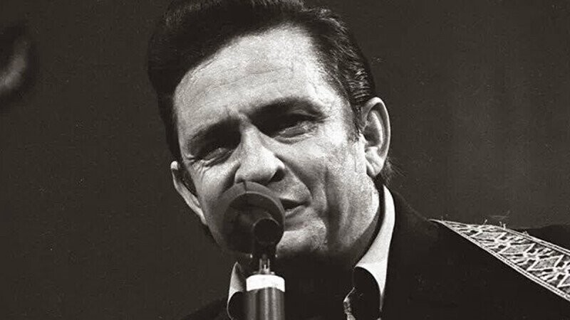 Johnny Cash Was Once The Face of Canadian ATMs?