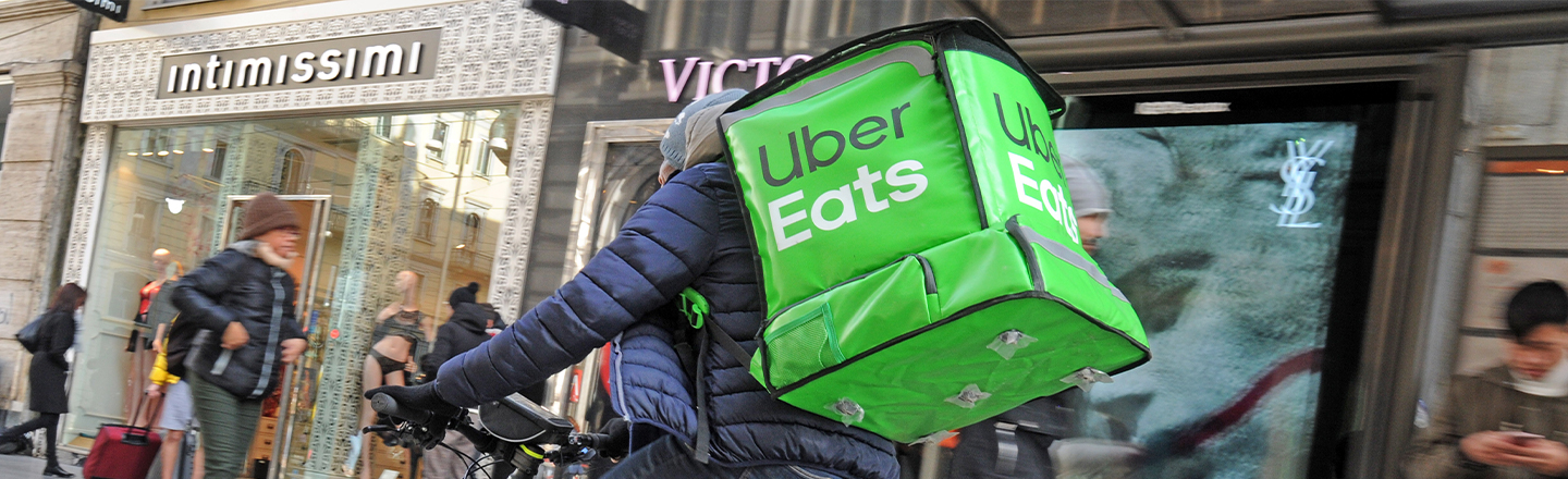 Anyone Can Say They're A Black-Owned Restaurant On Uber Eats