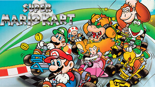 8 Mario Bros. Moments Nintendo Doesn't Want You To See