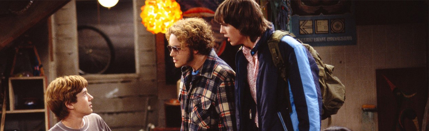 'That '70s Show's Timeline Makes No Sense (Even By Stoner Standards)