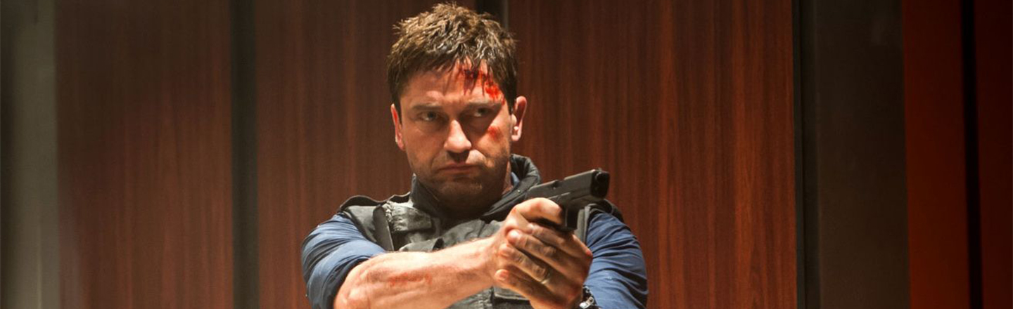 'Olympus Has Fallen' Made D.C. Takeovers Look Harder To Do ...