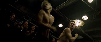 Still, Fight Club was accurate in its prediction of how much people would want to punch Jared Leto in the face.