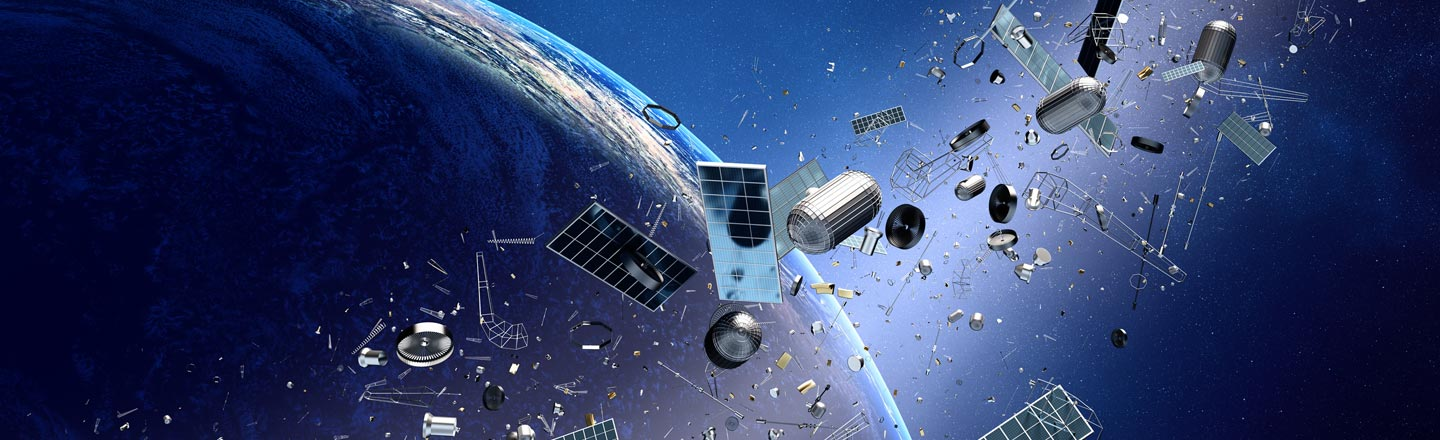 5 Stupid, Stupid Things Humanity Has Shot Into Space