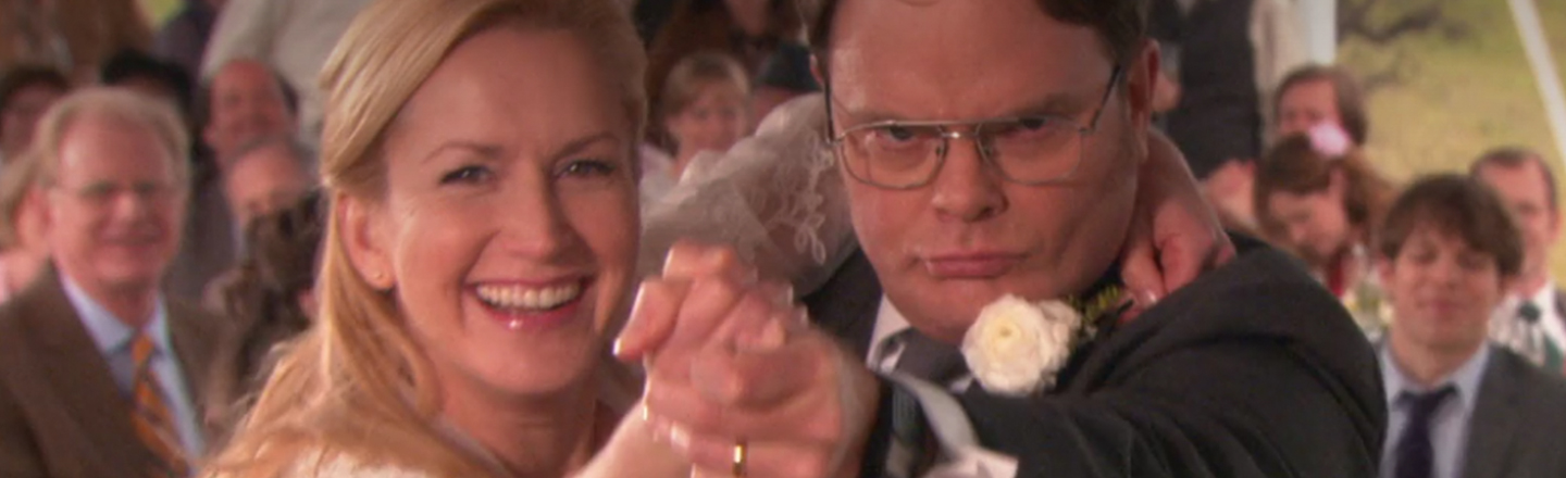 Who Is The Real Father Of Angela's Baby On 'The Office'?