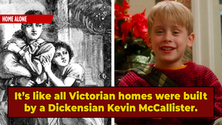 Victorian Houses Were 'Home Alone'-Style Death Traps