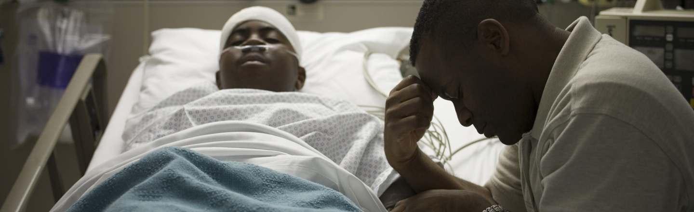 5 Ways The Grieving Process Turns Us Selfish