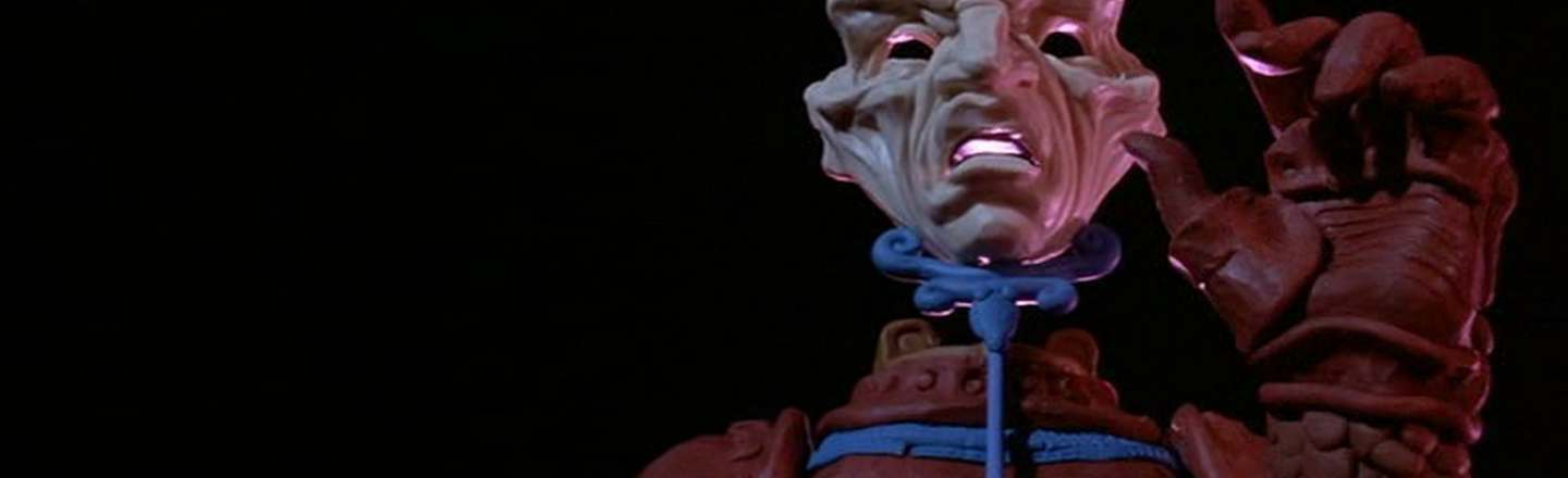8 Kids Movies With Horrifying Scenes You Forgot About
