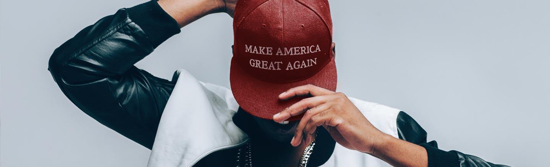 4 Reasons Rap And Trump Keep Intersecting