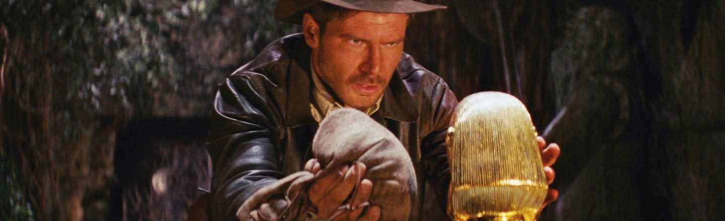 Indiana Jones 5 Doesn't Need A New Director, It Needs To Die