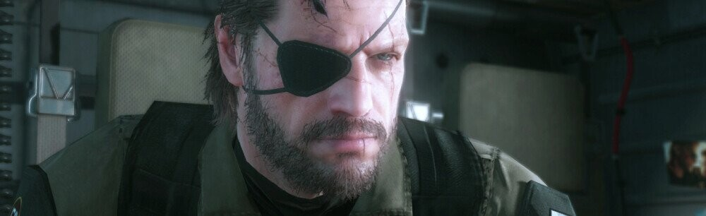 Hideo Kojima Creates Great Games (But Is Destroying Voice Acting)