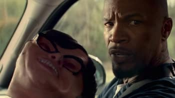 A Legal Snafu Made This 'Baby Driver' Joke Even Funnier