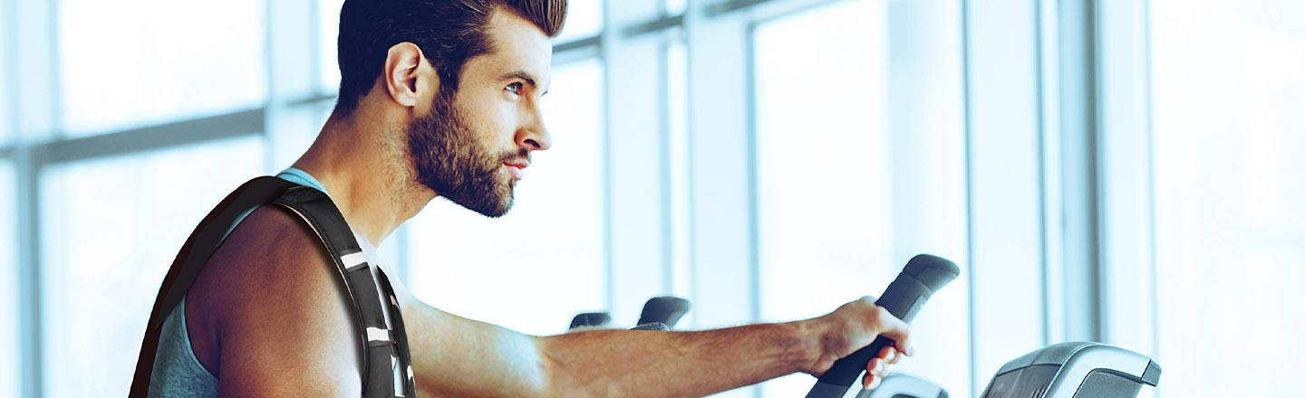 Workout Hard And Relax Even Harder With These 10 Products