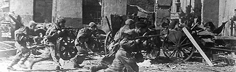 4 Crazy Forgotten Side Stories From World War II