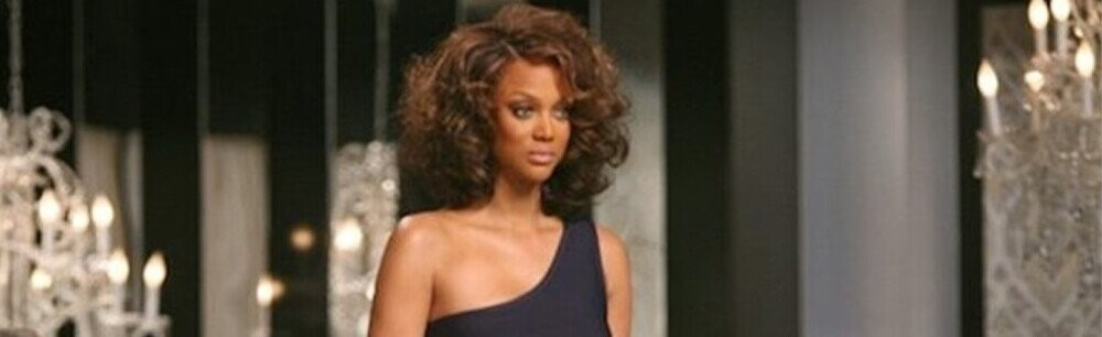 5 Times 'America's Next Top Model' Was Just The Shadiest Show On TV