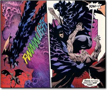 The 7 Stupidest Attempts to Reinvent Batman