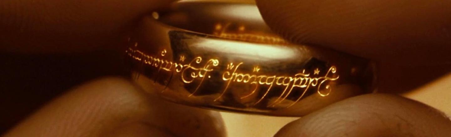 How To Keep The 'LOTR' Series From Being An Expensive Flop