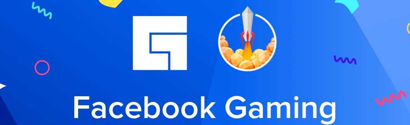 The Facebook Gaming App Wants To Turn Your Mom Into A Streamer