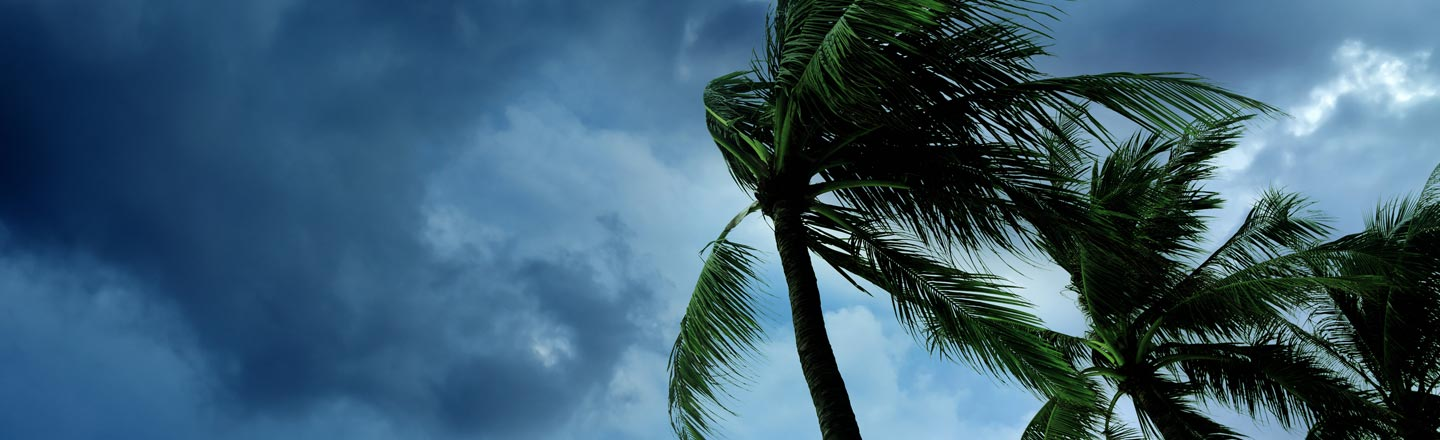 Why Hurricane Irma Has Felt Different From Most Hurricanes