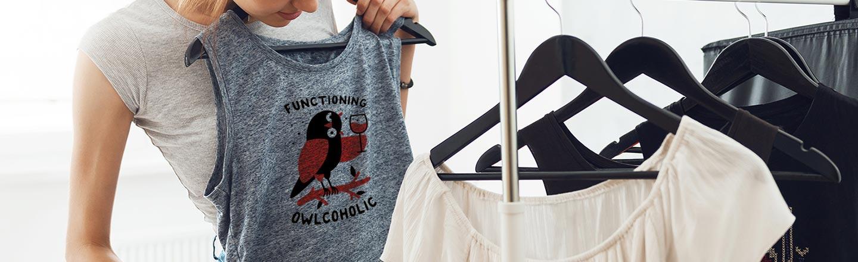 19 T-Shirts That Make Weird Assumptions About Women