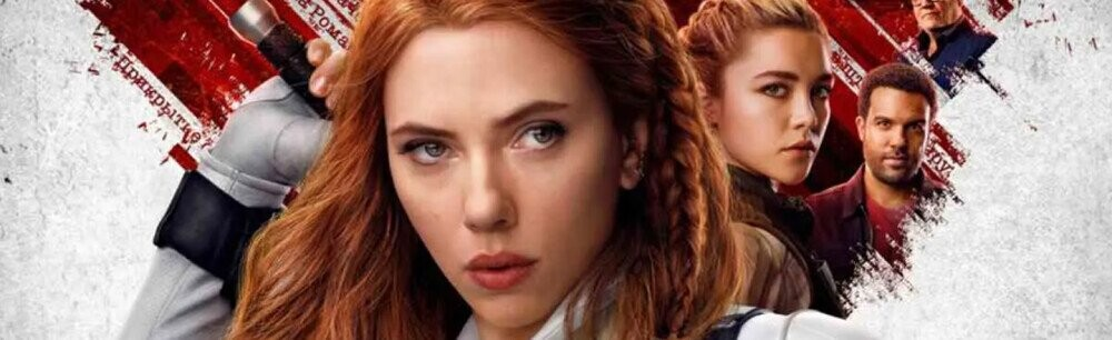 If 'Black Widow' Were 10 Times Shorter And 100 Times More Honest