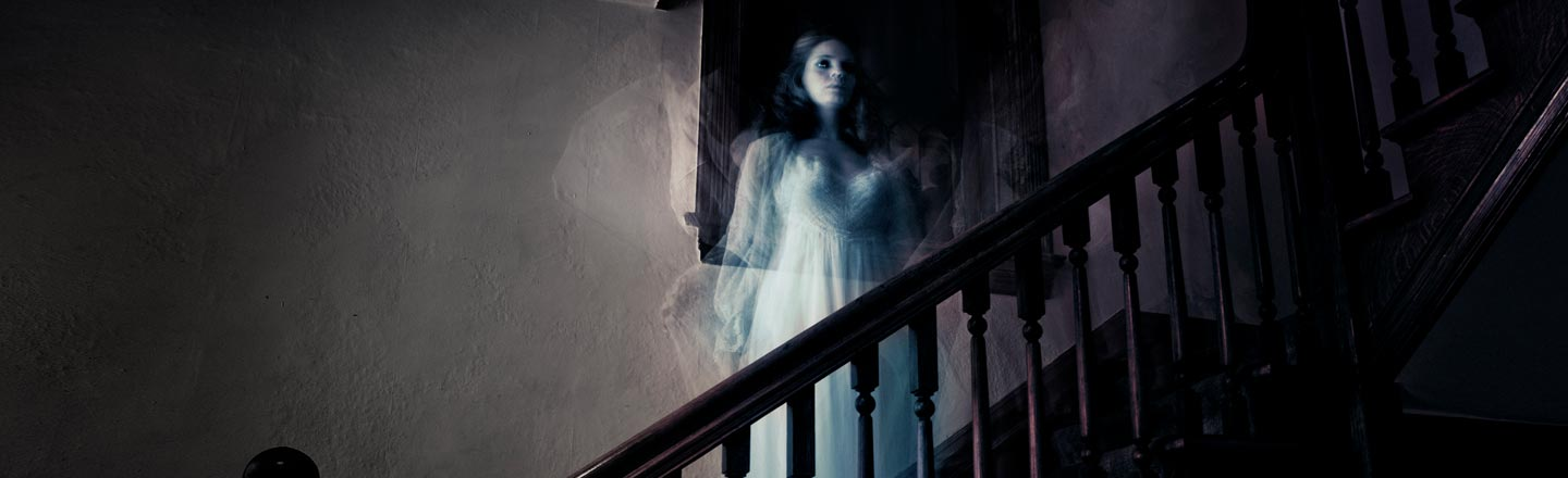 6 Bizarre Things Ghost Stories Tell Us About The Afterlife