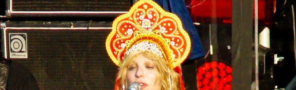 Is Courtney Love A Racist?