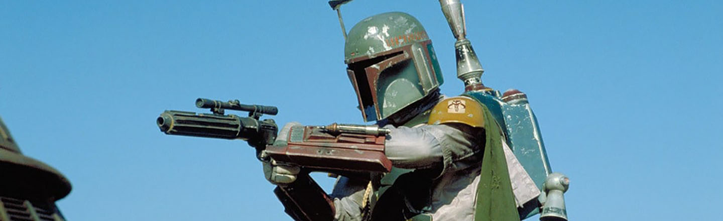 What 'The Mandalorian' Needs To Remember About Boba Fett
