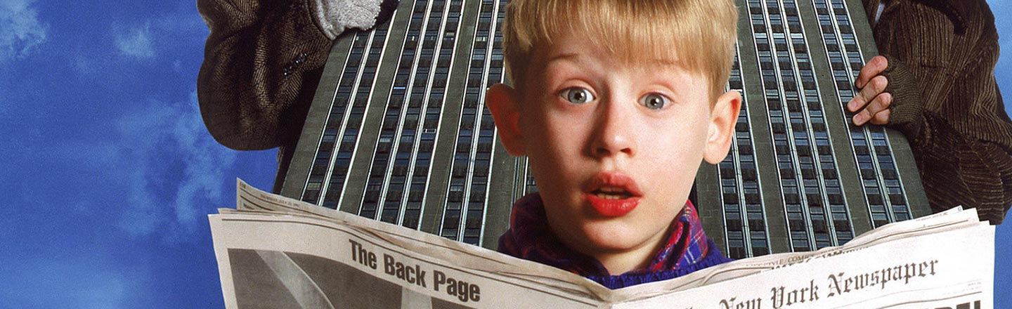 The Plaza Hotel Offers A Home Alone 2 Experience... Finally?