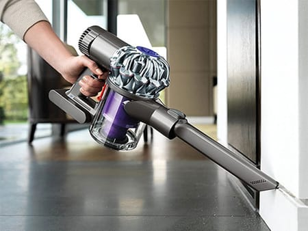 Summer Cleaning Doesn't Have To Suck (But These Vacuums Do)
