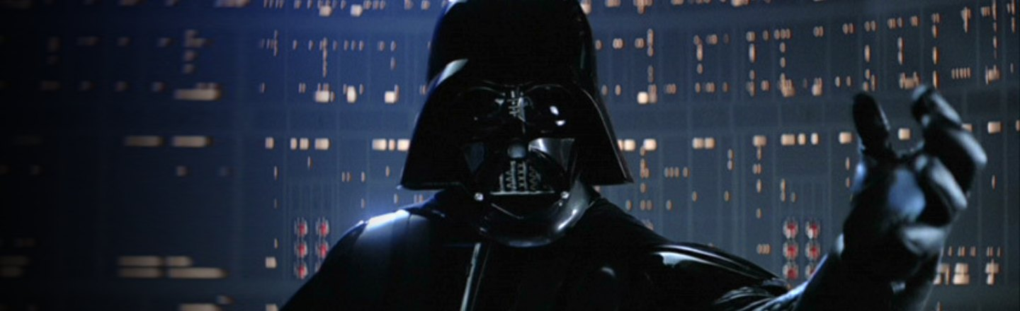 5 Reasons The Dark Side Isn't As Bad As You Think