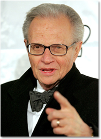I am Insane! with Larry King