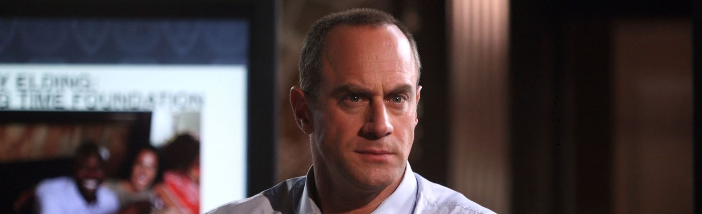 Law & Order's Best Character (And Worst Cop) Is Getting His Own Spin Off