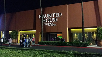 5 Insane Moments From The Creepiest Haunted House Ever
