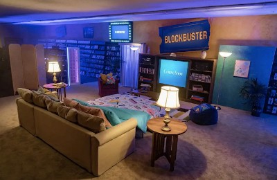 6 Wacky Upcoming Movies To Get Excited About - the documentary The Last Blockbuster