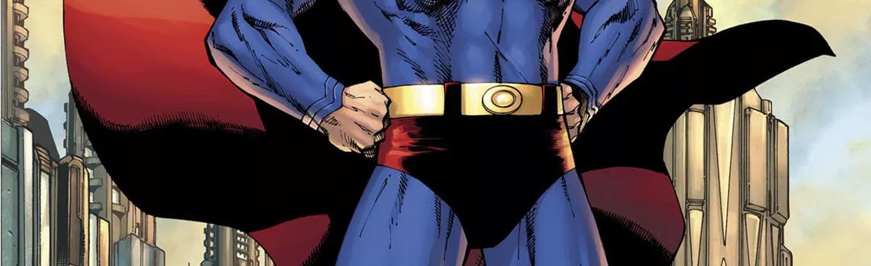 Cracked Investigates: Is Superman Circumcised?