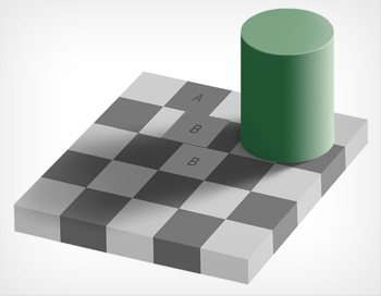 5 Optical Illusions That Prove You Can't Trust Your Own Mind