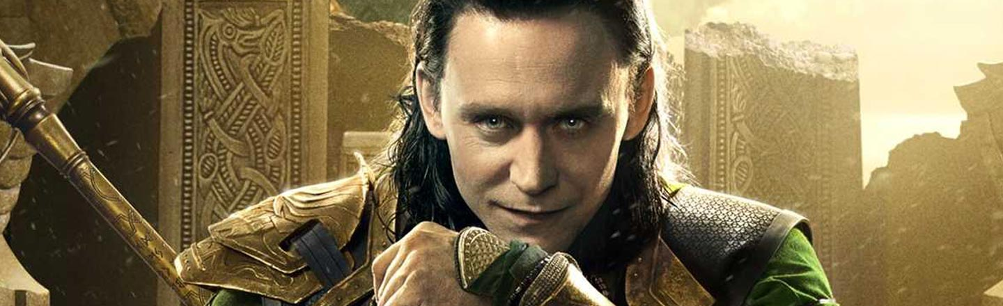 5 Villains Who Stopped Trying Mid-Movie
