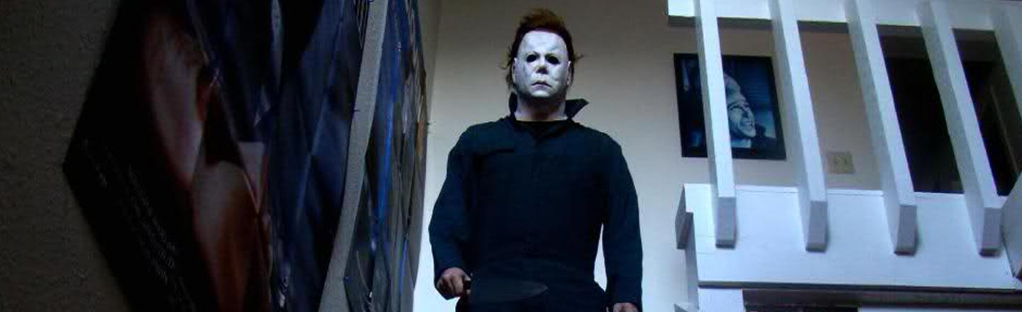 The Overarching Plot Of The 'Halloween' Movies Is Crazy AF