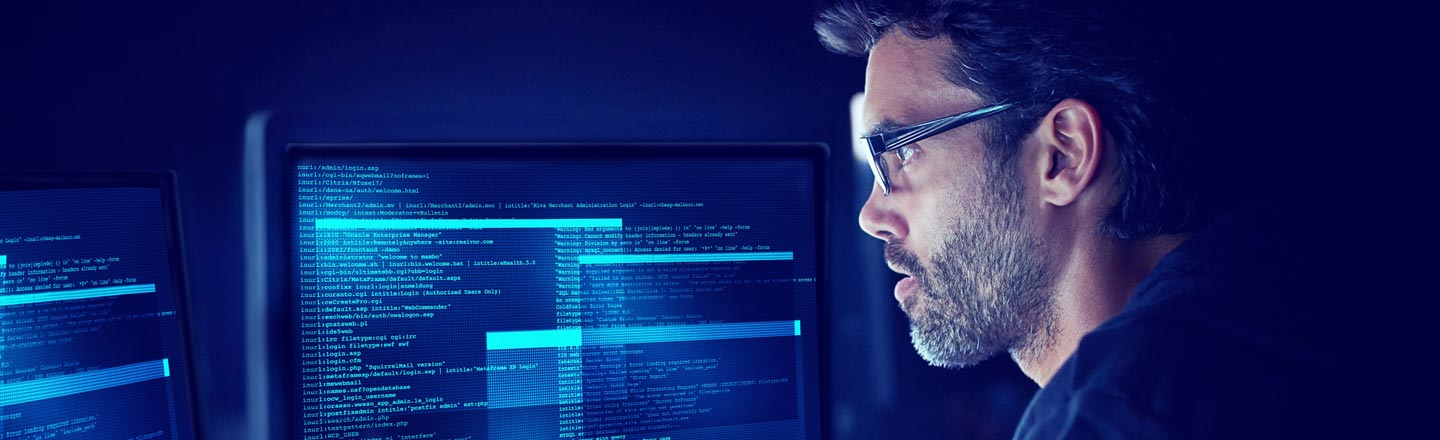 Become A White Hat Hacker With This Discounted Course Bundle