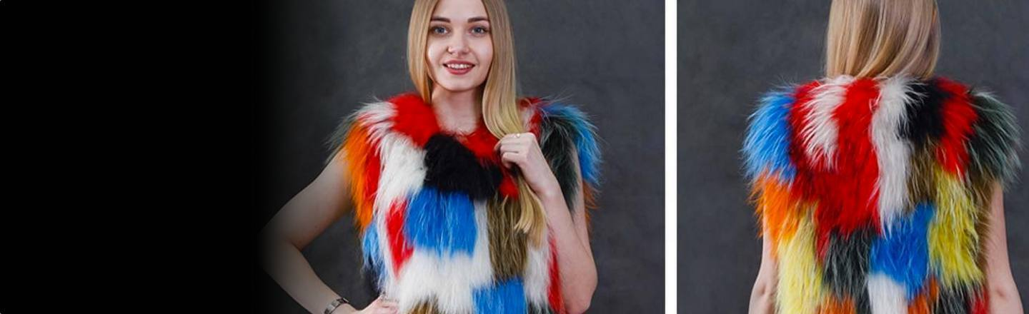 14 Lessons From The Fur Catalog That Follows Me On Instagram