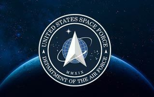 No, Trump Did Not Rip-Off Star Trek For His Space Force Logo