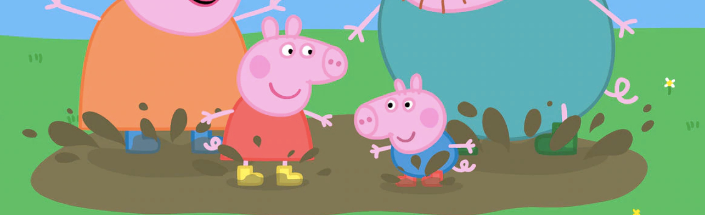 The Creepy Horror Storyline Hidden in 'Peppa Pig'