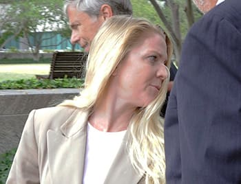 Of course, she may have gone on to <A TARGET=_blank HREF=http://kickinthetires.net/index.php/2017/10/23/court-date-set-in-patricia-driscoll-criminal-case/>steal $600,000 from injured veterans</A>, in case you were worried anyone involved <i>wasn't</i> an asshole.