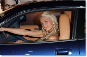 Oil Prices Are Nott Hott with Paris Hilton