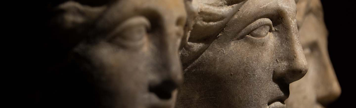 5 Baffling Discoveries That Prove History Books Are Wrong