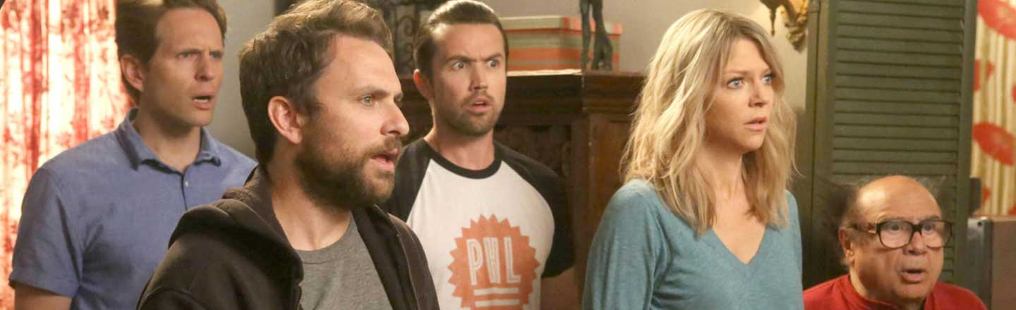 Who Is The LEAST Awful Person On 'It's Always Sunny In Philadelphia?'