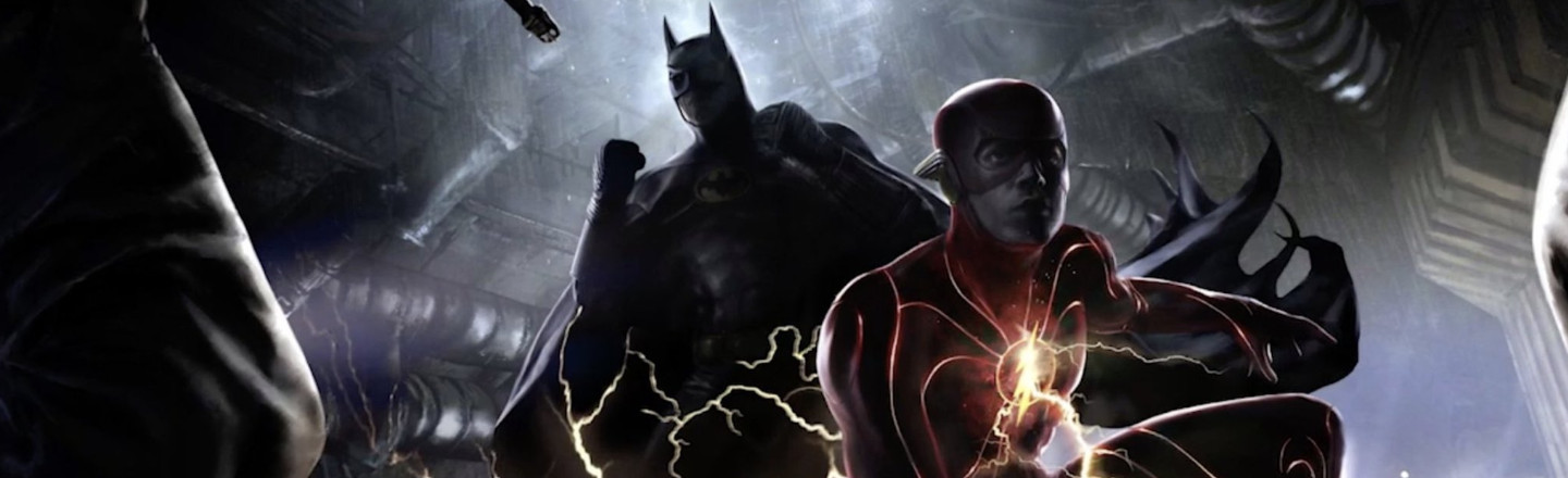 Behold, The Evidence That DC's Future Movie Plans Are Bonkers