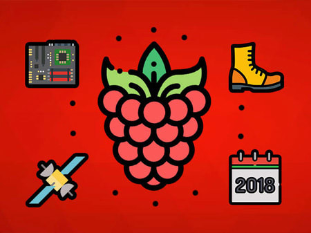 Cook Up Your Own Supercomputer W/ These Raspberry Pi Bundles
