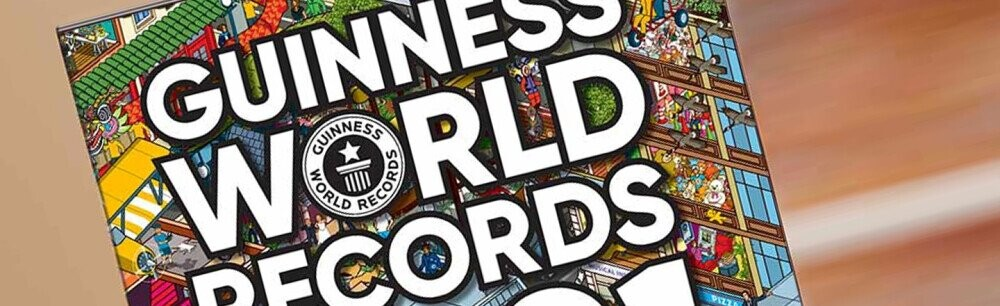 6 Unexpected Things Learned Setting A (Dumb) World Record